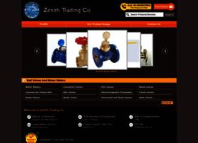 zenithtradingco.com