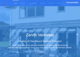zenithverandas.co.uk