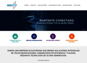 zenix.com.ec
