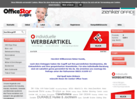 zenker-shop.officestar.de