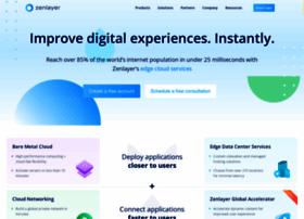 zenlayer.com