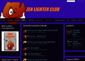 zenlighterclub.ning.com