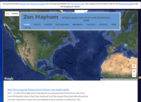 zenmayhem.org