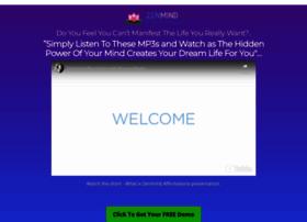 zenmindaffirmations.com