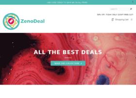 zenodeal.com