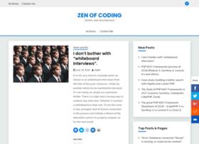 zenofcoding.com