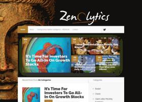 zenolytics.com