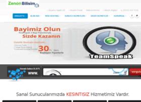 zenonbilisim.com