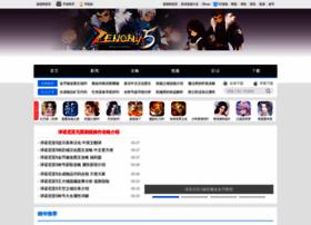 zenonia.gamedog.cn