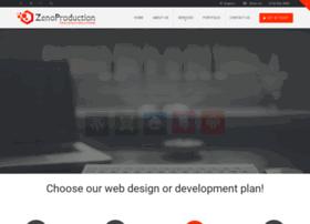 zenoproduction.com