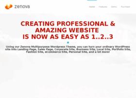 zenova.rootpixel.net