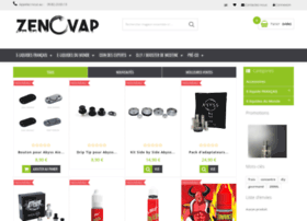 zenovap.com