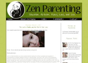 zenparenting1.blogspot.com