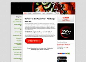 zenpittsburgh.com