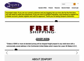 zenportindustries.com
