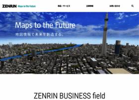 zenrin.co.jp