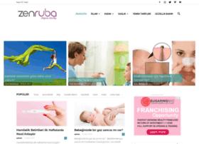 zenruba.com
