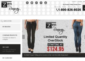 zenrunway.com