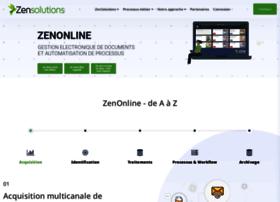 zensolutions.fr