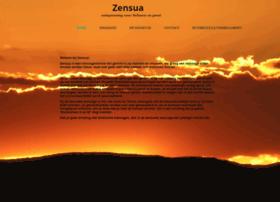 zensua.nl