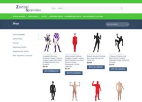 zentai-spandex.com