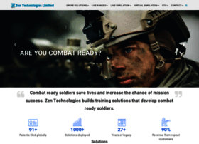 zentechnologies.com