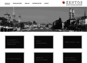 zentos.ch