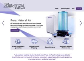 zentox.com
