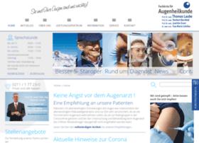 zentrum-augenheilkunde.de