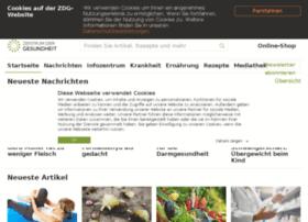 zentrum-der-gesundheit.net