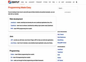 zentut.com
