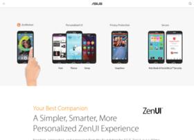 zenui.asus.com