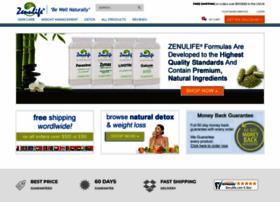 zenulife.com