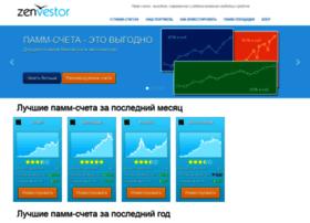 zenvestor.ru