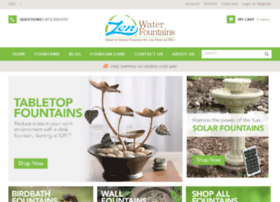 zenwaterfountains.com