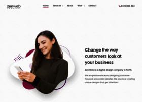 zenwebcreative.com.au