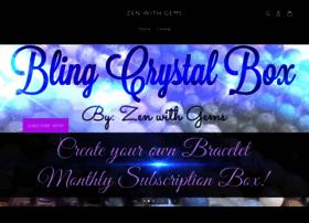 zenwithgems.com