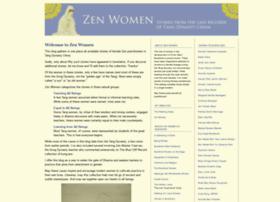 zenwomen.com