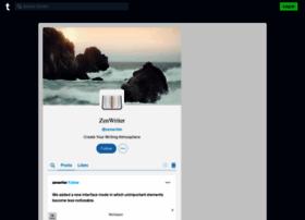zenwriter.tumblr.com