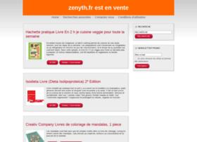 zenyth.fr