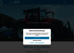 zenz-landtechnik.de