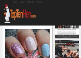 zenzen.toptenhen.com
