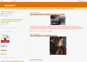 zenzero2.blogspot.com