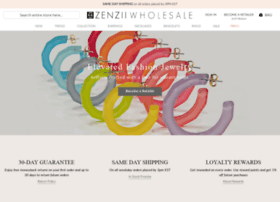 zenziiwholesale.com