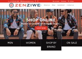 zenziwe.co.za