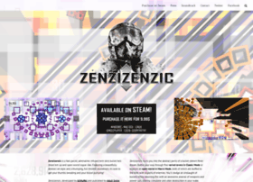 zenzizenzicgame.com