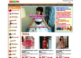zenzuya.com