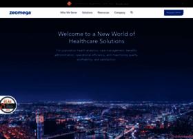 zeomega.com