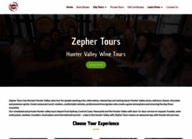 zephertours.com.au