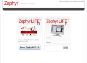 zephyrlife.com